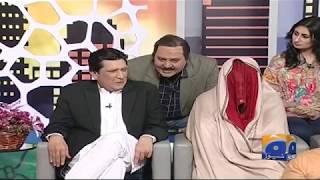 Khan Sb Se Ayesha Ji Ka Shikwah Shahdi Per.Khabarnaak