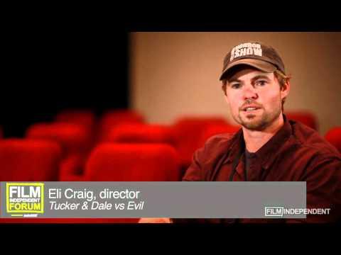 2011 Film Independent Forum  Eli Craig