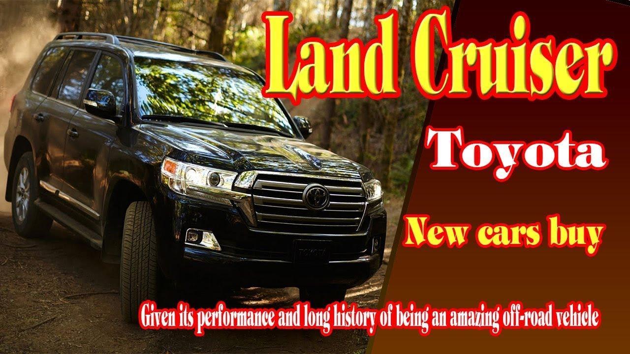 land cruiser next generation 2018 | new land cruiser 2018 | new
