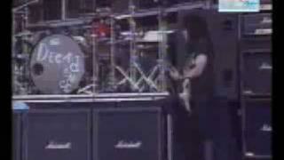 Motley Crue - Kickstart My Heart (live 1991) Full Video