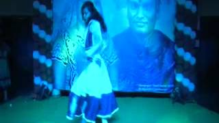 Tinka Tinka Dance Choreographe By Umesh Chauhan Kanpur