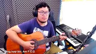 Despacito Guitar Hiển Râu