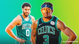 BRADLEY BEAL To Be Traded To The Boston Celtics? Joining Jayson Tatum And Jaylen Brown