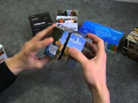 Кубик- трансформер