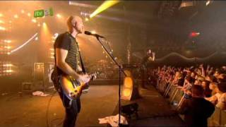 "The Script ""Science and Faith"" (Live @ Arthurs Day 2010)"