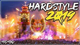 La Mejor Música Hardstyle 2019 (Con Nombres) - Parte 12