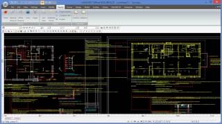 TOPCON How To Import A DXF DWG To Magnet Office And Export To Magnet Field HD