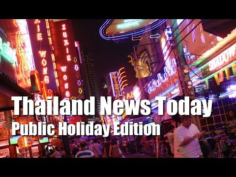 Thailand News Today | Nightlife crackdown in Bangkok, storm damage in north | April 6