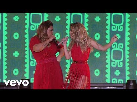 Wanessa - Amor, Amor (Ao Vivo) ft. Preta Gil