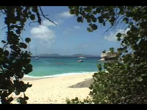 British Virgin Islands Sailing & Boating