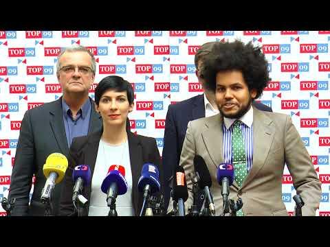 Chceme spravedlivější Česko - férové ke studentům