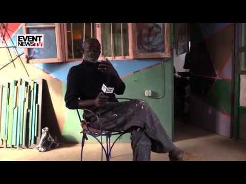 REPORTAGE: EVENTNEWSTV AU COEUR DU  VILLAGE DES ARTS DE DAKAR