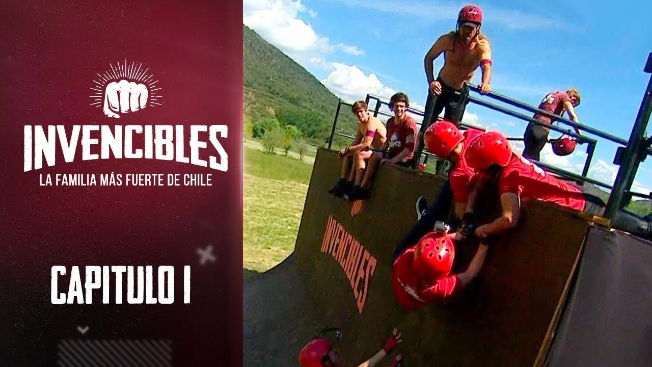 Download Invencibles   Capítulo 1