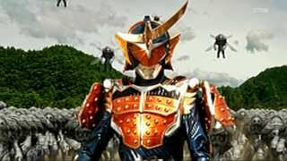 Kamen Rider Gaim Henshin Sounds (Ringtone Version)