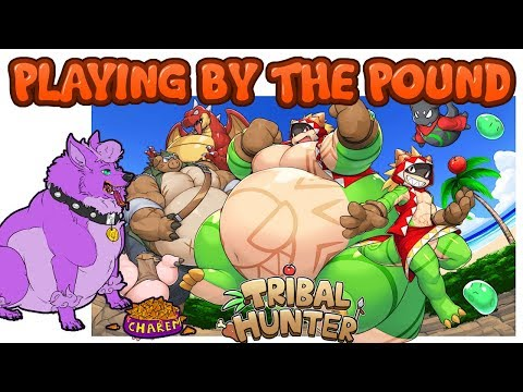 Playing by the Pound | Tribal Hunter (Build 12-6 Demo)