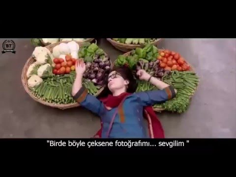 Kheech Meri Photo Türkçe Altyazılı Turkish Subtitle