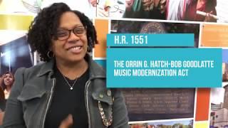DeKalb Entertainment Commission: Modernization Music Act