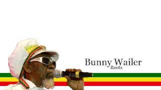 Watch Bunny Wailer Roots video