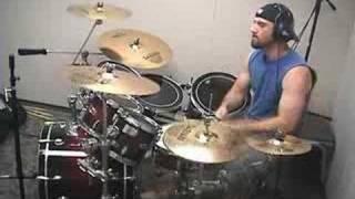 Animals Drum Cover :Nickelback