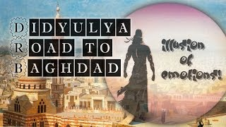 Didyulya - Road to Baghdad *Full Album*