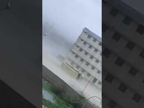 FANI HORRIBLE DISASTER VIDEO ORISSA 3 May 2019