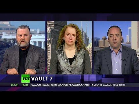 CrossTalk: Vault 7