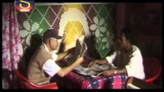 HD 2014 New Adhunik Nagpuri Dailog    Dialog 3    Biraj Minz, Bishnu, Hyrender 3