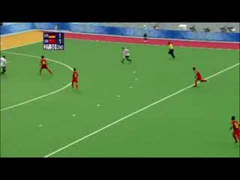 Germany vs China - Men