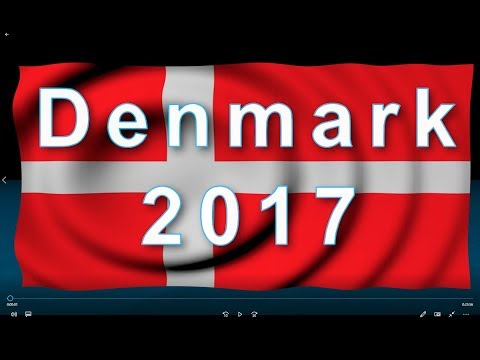 Denmark 2017 - Copenhagen Marriott Hotel - By Thingy Animations