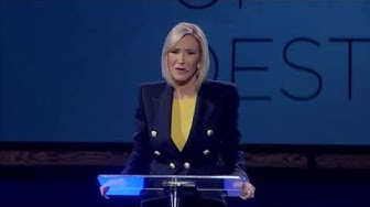 Live from City of Destiny with Pastor Paula White Cain and Minister Jonathan Cain