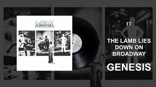 Genesis - It (Official Audio)