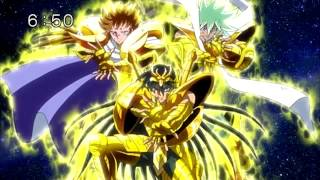 Saint Seiya Song
