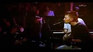 Radiohead - Karma Police (Acoustic)