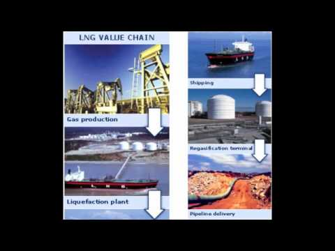 2010 People's Oil and Gas Summit: Emerging issues related to natural gas and energy in the U.S.