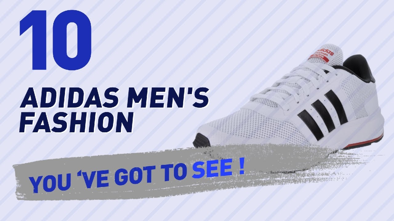Adidas 3 Stripe Shoes For Men // New And Popular 2017