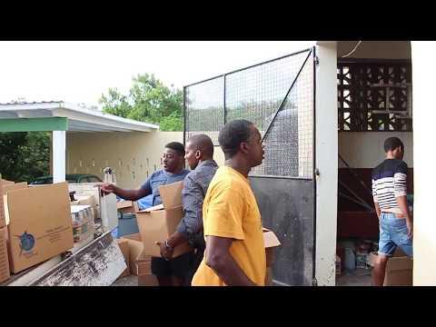 Nation Updates: Bajans help Anguilla