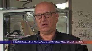 Yvelines | 3 questions sur la formation à l'éco-mobilité au sein de l'Estaca de Montigny-le-Bx