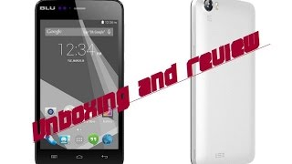 Best $100 Phone . BLU Studio C