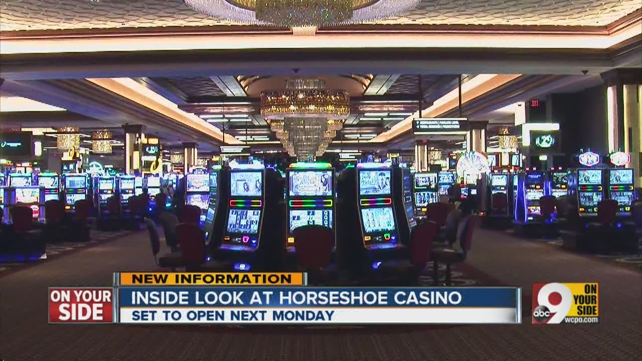 Peekaboo Casino