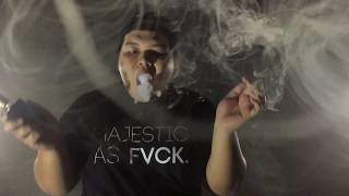 Vape Tricks || BLVK Unicorn® : UNICHEW