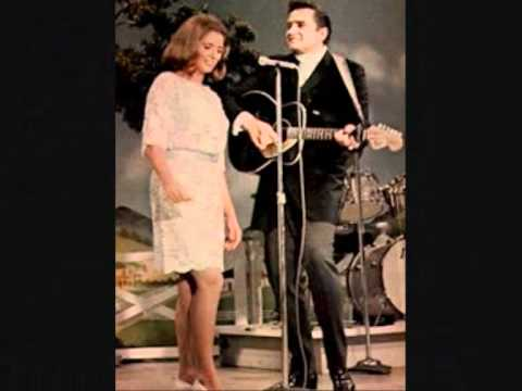 Johnny & June -Heidi Newfield