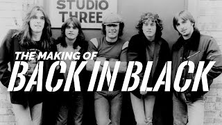 The making of AC/DC's Back In Black | Classic Rock Magazine