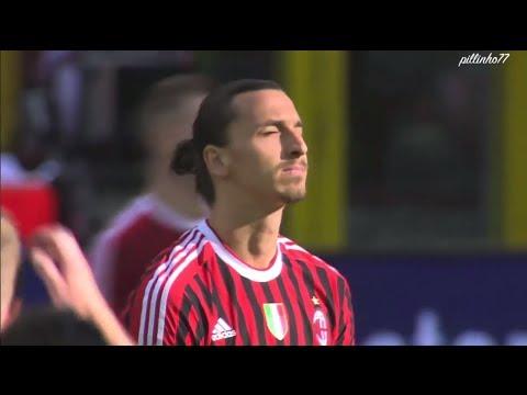 Zlatan Ibrahimović Compilation | AC Milan 2011/12 (Mobile: Menu»Desktop)