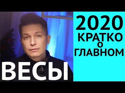 ВЕСЫ гороскоп 2020 — Новые смыслы бытия жития.. гороскоп весы 2020 год металлической крысы Чудинов