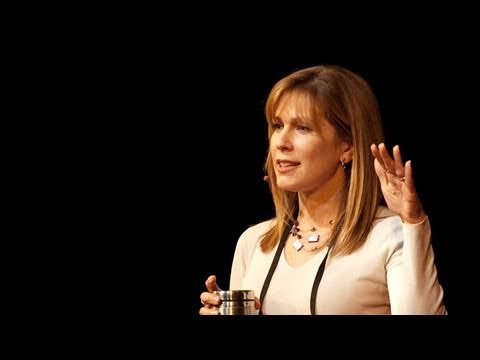 TEDxConcordia - Michelle Holliday - The Pattern of Living Systems