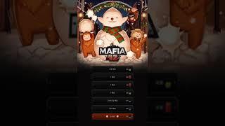 마피아42 크리스마스 시즌 로비 브금