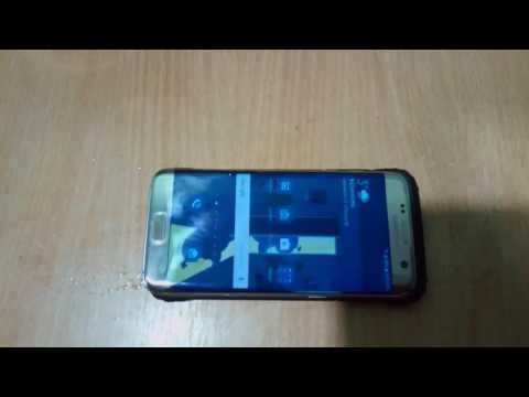 WATER RESISTANT Samsung Galaxy S7