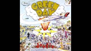 Green Day - Dookie - 12 - Emenius Sleepus (Lyrics)