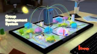 ZenManager - Система за контрол и мониторинг на климатици Samsung