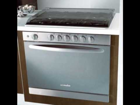 Estufa iomabe para cocina estufa de lujo estufa para for Estufas de cocina de gas